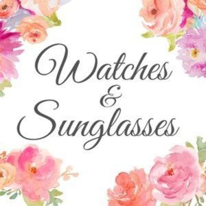 Accessories - Watches & Sunglasses
